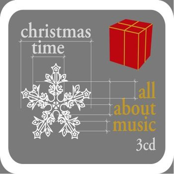 All About Music Christmas Time-Various Artists