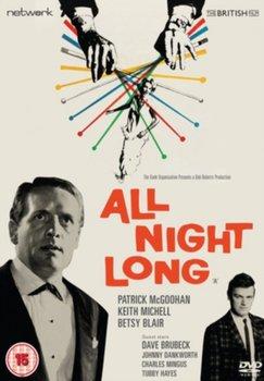 All Night Long (brak polskiej wersji językowej)-Dearden Basil