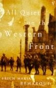 All Quiet on the Western Front-Remarque Erich Maria