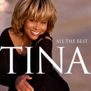 All the Best-Tina Turner
