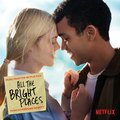 All The Bright Places (Music from the Netflix Film)-Keegan DeWitt