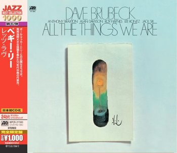 All The Things We Are-Brubeck Dave
