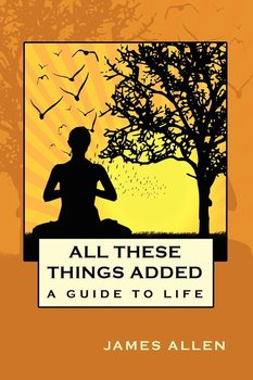 All These Things Added-Allen James