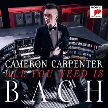 All You Need Is Bach-Carpenter Cameron