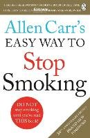 Allen Carr's Easy Way to Stop Smoking-Carr Allen