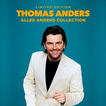 Alles Anders Collection-Thomas Anders