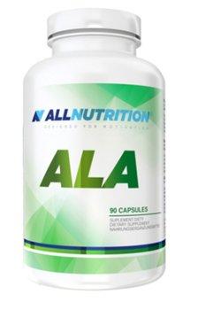 Allnutrition, Ala, 90 kapsułek-Allnutrition