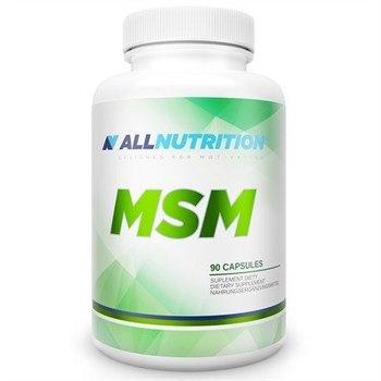 Allnutrition, MSM, 90 kaps.-Allnutrition