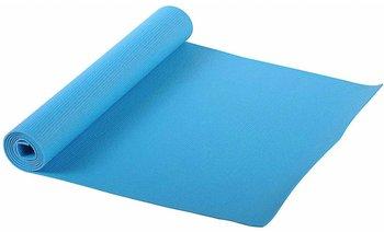 Allright, Mata do jogi, niebieski, 172 cm-Allright