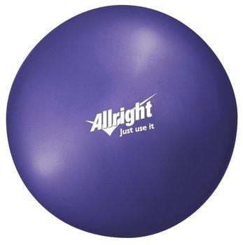 Allright, Piłka gimnastyczna, Over ball, 18 cm-Allright