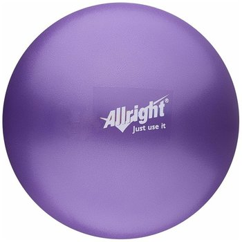 Allright, Piłka gimnastyczna, Over Ball, 26 cm-Allright