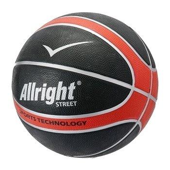 Allright, Piłka koszykowa street red 7-Allright