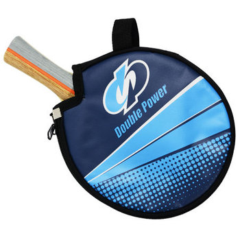 Allright, Pokrowiec na rakietę do tenisa stołowego, DP OB1 blue 1/2-Allright