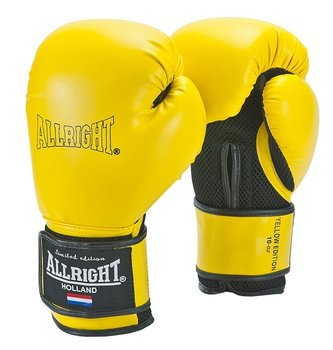Allright, Rękawice bokserskie limited edition 10-Allright