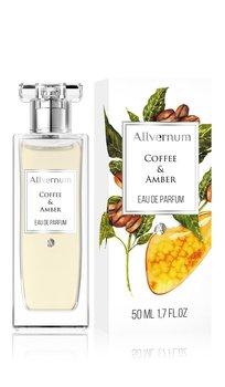 Allvernum, woda perfumowana coffee & amber, 50 ml-Allvernum