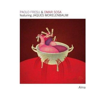 Alma-Fresu Paolo, Sosa Omar, Morelenbaum Jaques