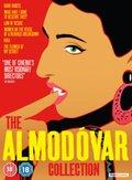 Almodóvar Collection (brak polskiej wersji językowej)-Almodovar Pedro