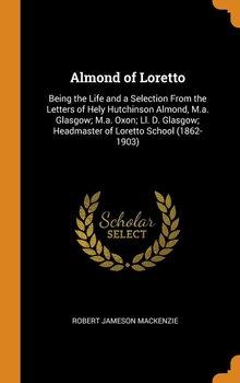 Almond of Loretto-Mackenzie Robert Jameson