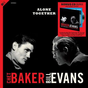 Alone Together-Baker Chet, Evans Bill