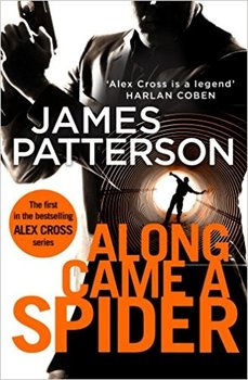 Along Came a Spider-Patterson James