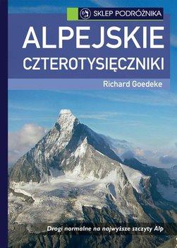 Alpejskie czterotysięczniki-Goedeke Richard