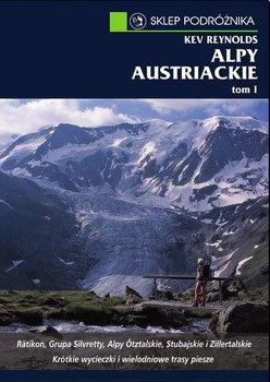 Alpy austriackie. Tom 1-Reynolds Kev