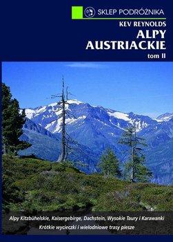 Alpy austriackie. Tom 2-Reynolds Kev