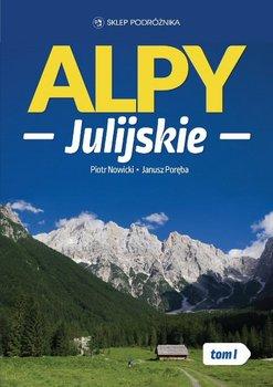 Alpy Julijskie. Tom 1-Poręba Janusz