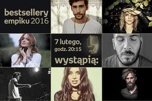 Alvaro Soler wystąpi na gali Bestsellery Empiku 2016