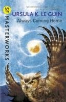 Always Coming Home-Le Guin Ursula K.