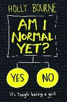 Am I Normal Yet?-Bourne Holly