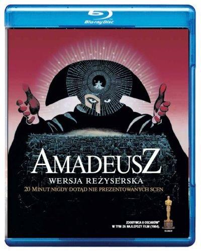Amadeusz (wersja reżyserska)