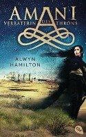 AMANI - Verräterin des Throns-Hamilton Alwyn