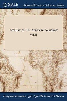 Amasina-Anonymous