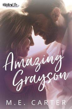 Amazing Grayson-Carter M.E.