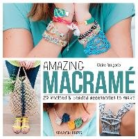 Amazing Macrame-Rougerie Claire