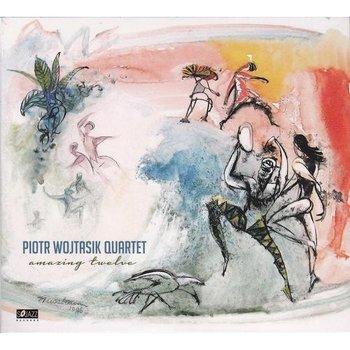 Amazing Twelve-Piotr Wojtasik Quartet