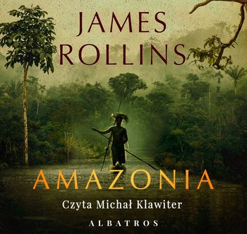 Amazonia-Rollins James