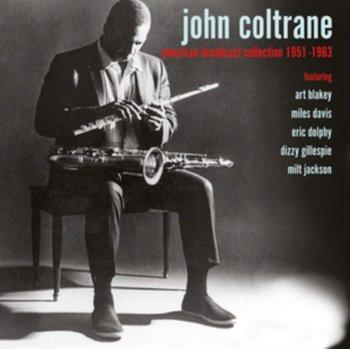 American Broadcast Collection 1951-1963-Coltrane John