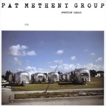 American Garage (Analog) - Metheny Pat Group
