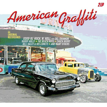 American Graffiti-good Ol' Rock'n Roll (Remastered)-Bill Haley & His Comets, Berry Chuck, Booker T. and The M.G.'S, The Platters, Domino Fats, Shannon Del, Beach Boys, Lee Brenda, Holly Buddy, Little Eva