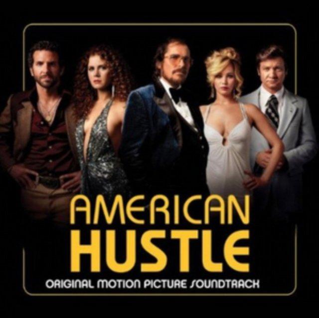 Soundtrack American Hustle (Jak się skubie w Ameryce)
