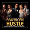 American Hustle (Jak się skubie w Ameryce)-Various Artists