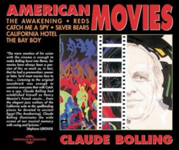 American Movies-Bolling Claude