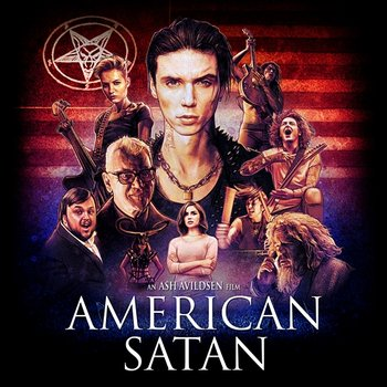 American Satan The Relentless Muzyka Mp3 Sklep Empikcom