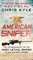 American Sniper-Kyle Chris