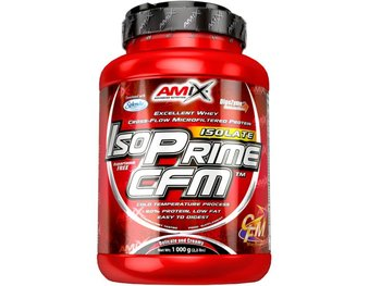 Ami, Suplement diety, IsoPrime CFM, 1000 g-Amix