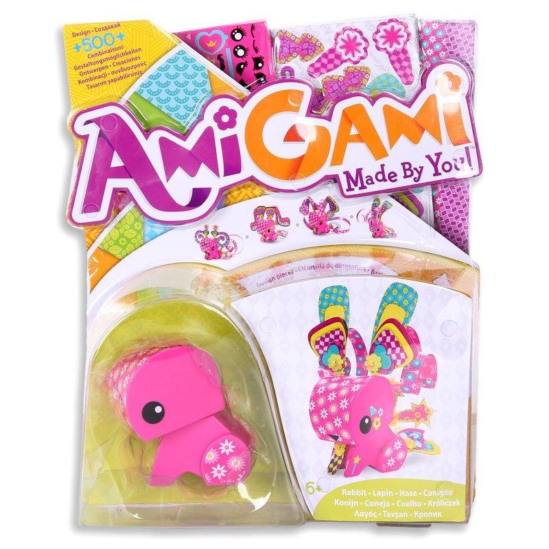 AmiGami, figurka Conejo - AmiGami