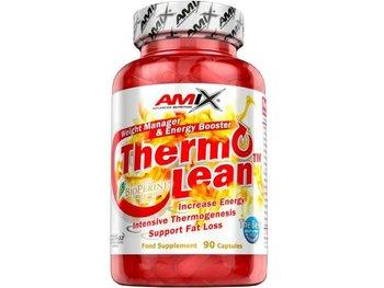 Amix, ThermoLEAN, Spalacze tłuszczu, 90 kaps-Amix