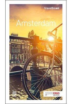 Amsterdam  -Byrtek Katarzyna
